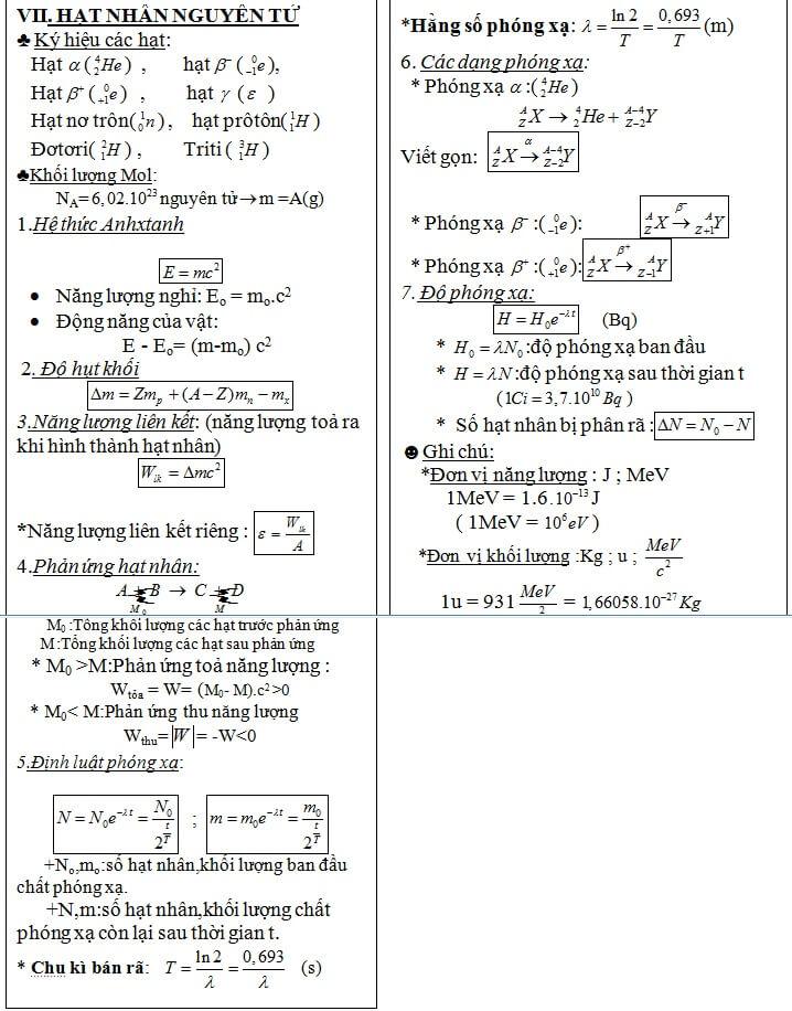 5 trang công thức vật lý lớp 12 đầy đủ các dạng (5).jpg